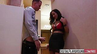XXX Porn video - The Pickup Line 2 (Amia Miley, Justin Hunt)