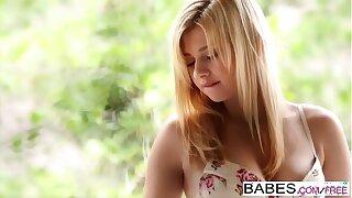 Babes - Summer Dress  starring  Molly Bennett clip