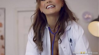 Brazzers - Pov Nurse fucking with Tina Kay